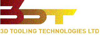 3D Tooling Tech Ltd Logo