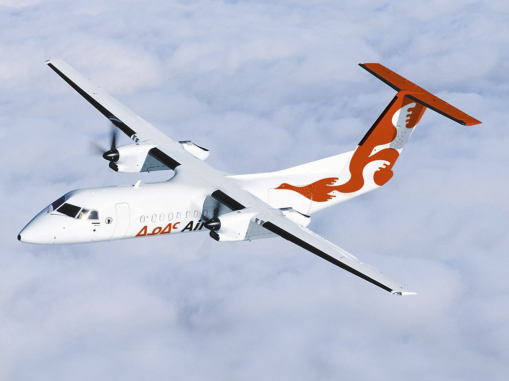 Bombardier Air Inuit