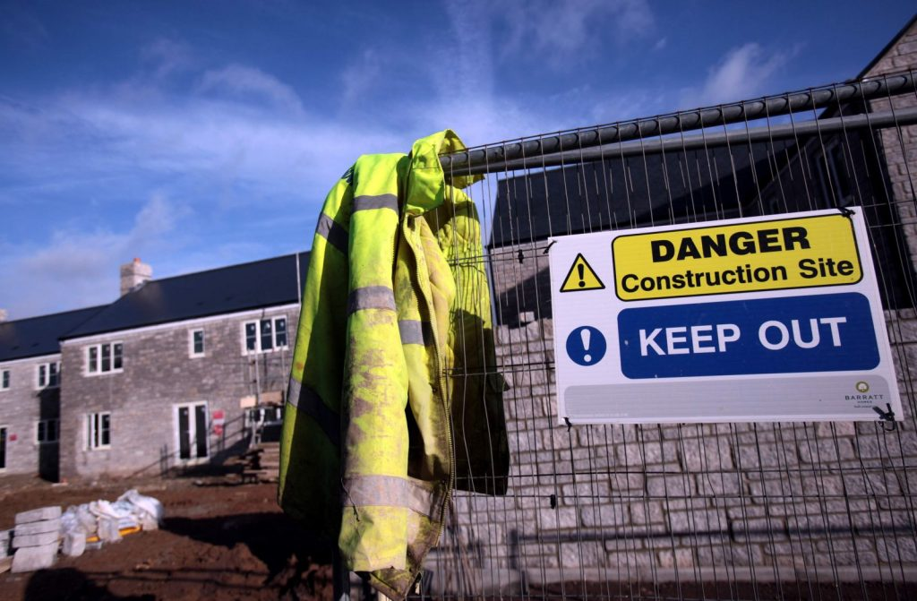 Road Worker Abuse Rising, says HTMA