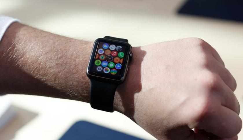 Wearable Technology Receives Boost from New Systems