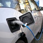 Electric Car Chargers to Outnumber Petrol Stations by 2020