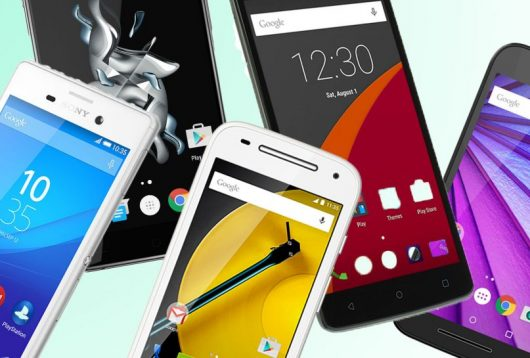 CCS Insight Suggests Struggle Ahead for Smaller Mobile Phone Makers