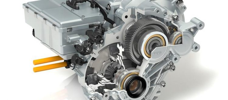 GKN Driveline Develops Electric Drive System to Support Small Car Hybridisation