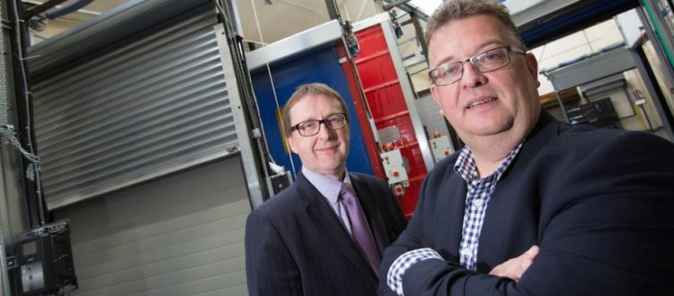 Indupart Expands Stockport Facility Thanks to RBS Investment