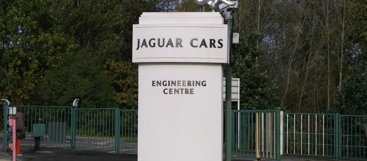 UK Government Invests £35m in Jaguar Land Rover Expansion