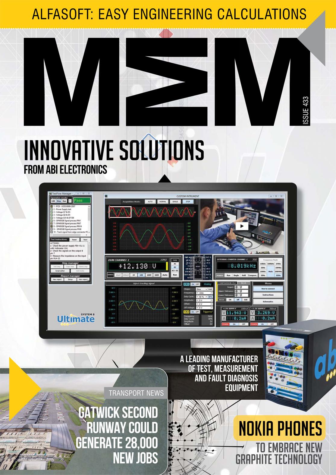MEM Issue 433