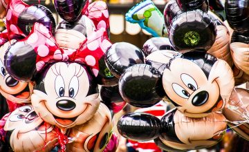 Disney cuts ties with Chinese manufacturer of branded toys