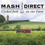 Mash Direct Scoops Food Manufacturer of the Year Award