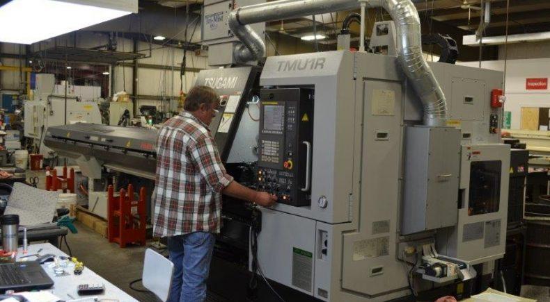 Plans Announced for Shropshire Advanced Manufacturing Training Hub