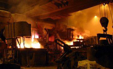 Steel Manufacturer to Close, 43 Job Losses