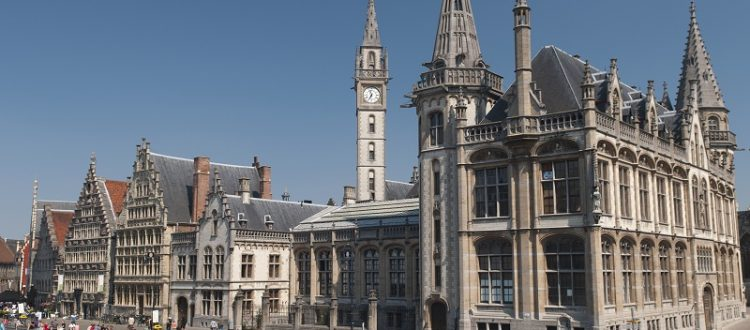 Ghent to Host European Materials Forum