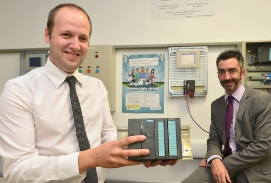 SERC pioneering skills development to support manufacturing industry