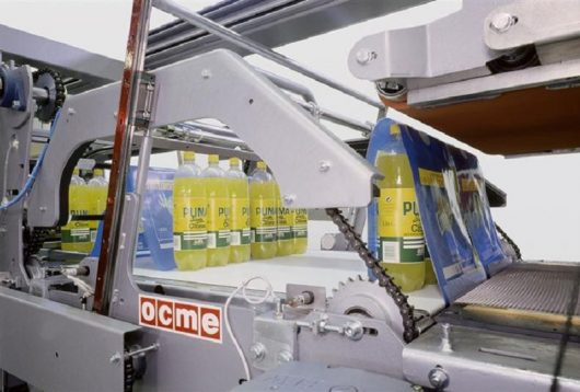 CM Downton Extends Contract with DS Smith Plastics
