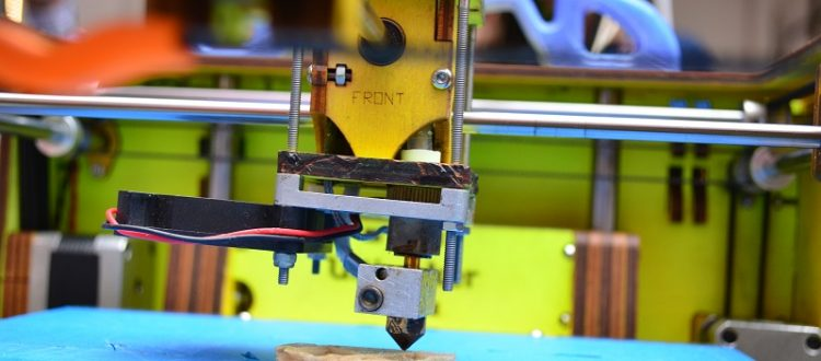 The Implications of 3D Printing on Global Logistics