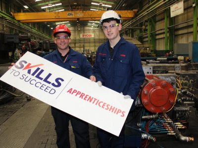 Government Introduced a New Levy that Cold Lead to Engineering and Manufacturing