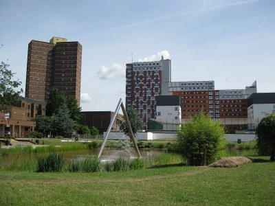 Partnership Has Been Formed Between Exol Lubricants and Aston University