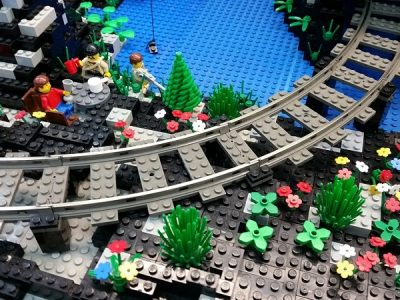 LEGO Have Teamed up With Engineering Students To Nurture Creative Minds