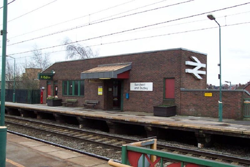 New Factory Expected To Be Built At A Railway Site In Sandwell