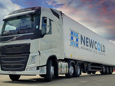 Cold chain companies with European networks poised to take advantage of huge growth in frozen food transport