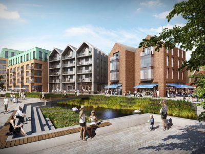 Vital Energi Wins Sixth Ardmore Project on £170m Development