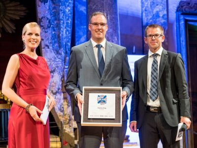 ThermoKingⓇ Been Recognised As the Best Brand