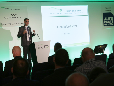 Autoparts UK to Sponsor Independant Automotive Aftermarket Federation 2017 Annual Conference