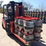 Otter Brewery Released News of Their KAUP Customised Keg Clamp Attachment