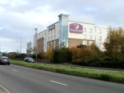 Worldline and Premier Inn Contract Extension