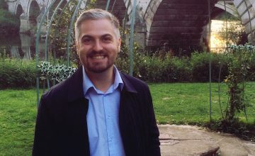Alex Brothwood Appointed Operations Controller for LIA's EEE Producer Compliance Scheme, Lumicom