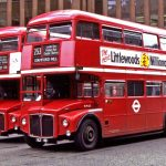 Alexander Dennis to Manufacture Red Double Deckers bound for Mexico