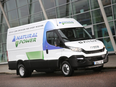 IVECO Praises Government Gross Weight Allowance Proposal