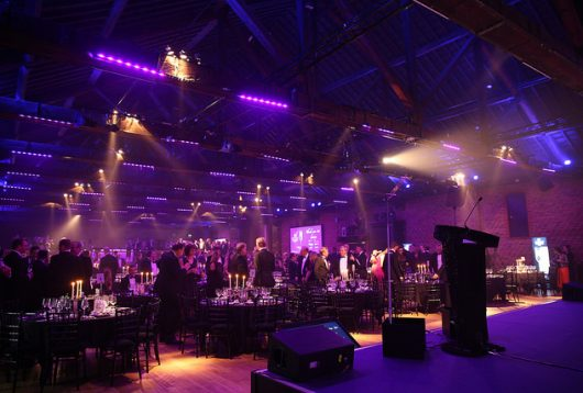 Food and Drink Federation Awards Winners Revealed