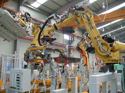 CBI Manufacturing Survey Released