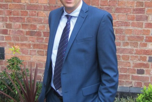 Jonathan Lee Recruitment Appoint Paul Robson as Senior Technical Consultant