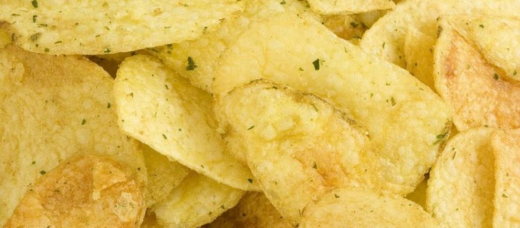 Nim's Fruit Crisps Signs First Supermarket Deal