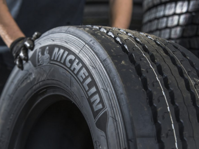 Michelin Looks in to Effective Tyre Management