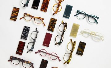 Cubitts Eyewear Manufacturer Signs Contract with Walker Logistics