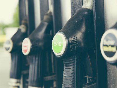 Cox Automotive Shows Diesel on the Decline