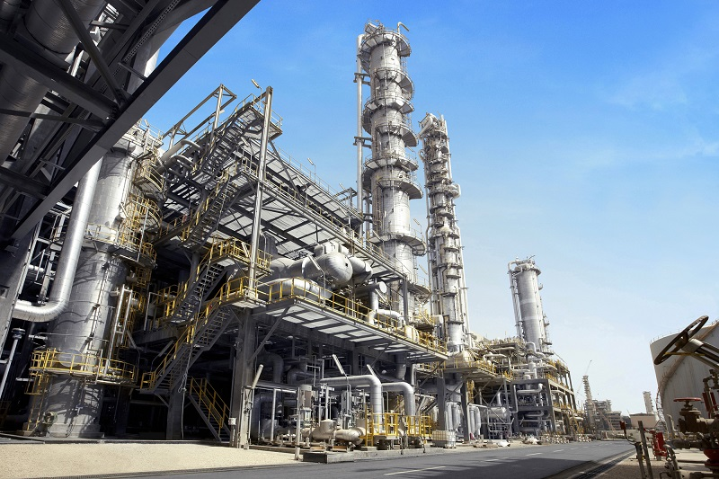 SABIC Signs 15-year Lease at Teesside Science Park