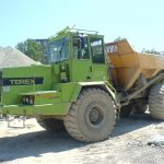 Terex Trucks Exhibiting at International Mining Conference, Mexico
