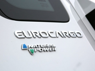 Iveco Expands Natural Power Range and Sponsors FTA Transport Manager Autumn Conference