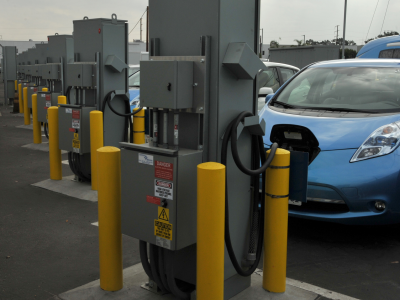 Shell Announces Plans to Create new Electric Charging Points