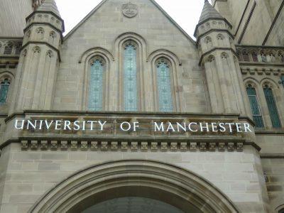 Manchester University Engineering Campus Development Underway