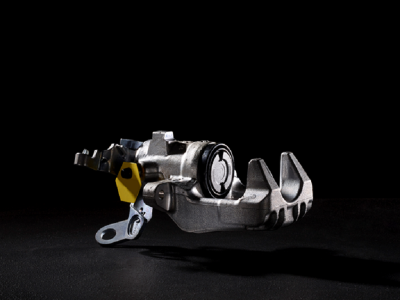 Brake Engineering Encourages Garages to Stock up on Calipers Ahead of Winter Demand