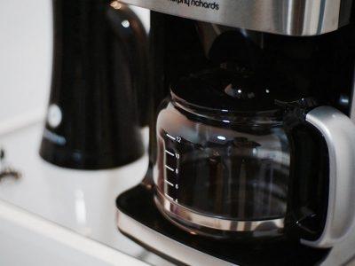 Capresso Manufacture new EC300 Coffee Machine