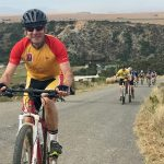 Transaid Organises a 12-Day Cycle Challenge