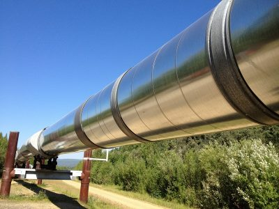 It Is Time for a Re-Examination of the Infrastructure Pipeline