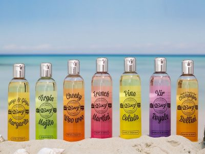 Boozi Body Care Manufacturer Outsources Logisitcs to Walker