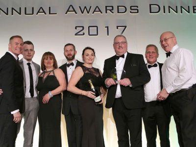 Autosupplies Wins Car Distributor Awards