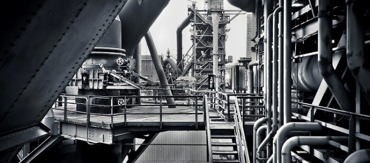 Steel Manufacturer Has Seen a Major Boost in Its Exports